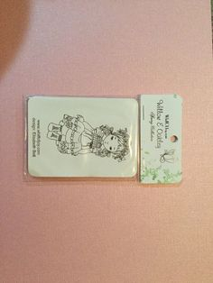 Whiff Of Joy Willow & Oakley Spring Collection, Rubber Cling Stamp