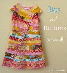 DIY Clothes Refashion: DIY Dress Tutorial