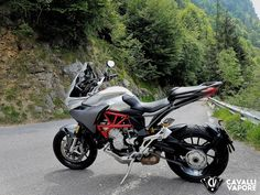 mv agusta turismo veloce 800 first ride review photos - motorcycle