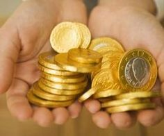Mythology-Themed gold coins, jewelry as favors                                                                                                                                                                                 More