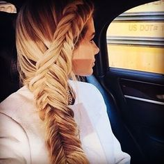 #FühldichwiepurerLuxus || Wow   #hair #styles #long #curly #black #tutorial #beach #short #updo #ombre #medium #blonde #brown #growth #extensions #bridal #color #cut #waves #dos #pastel #boho #summer #buns #cute #care #mask #thin #bows #DIY # #easy #dyed #braid #ideas #wedding #tips #natural #wavy #messy #vintage #prom © to @amberfillerup