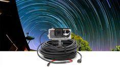 De GoPro camera's staan niet echt bekend om hun batterij duur maar wat als je nou een weekend weg bent of je wilt een lange time-lapse maken, hoe kan je je camera van van stroom voorzien. Hier een aantal opties.