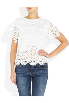 1000 Images About Spring Tops On Pinterest  Eyelet Top