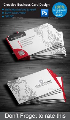 18 dj business cards free psd eps ai indesign word pdf creative business card design template flashek Image collections