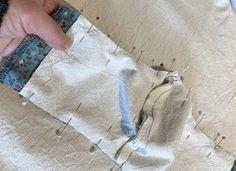 Helles Syskrin: Munnbind steg for steg Diy And Crafts, Masks
