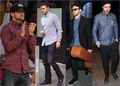 Estilo: Justin Timberlake - Fashionismo