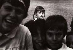 """George Krause - """"The Look"""", Spain, 1963."""