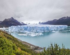Los Glaciares National Park, Argentina - David Madison/Getty Images