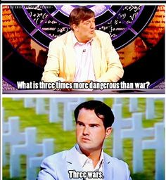 Just Jimmy Carr