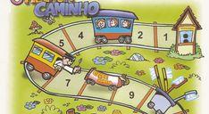 OBJETIVOS: *DESENVOLVER A HABILIDADE DE SOMAR E SUBTRAIR, *ESTIMULAR O RACIONCÍNIO E A PERCEPÇÃO.   JOGO DA TRILHA - O MELHOR CAMINHO     JO... Family Guy, Snoopy, Chart, Education, Games, Fictional Characters, 1, Creative Activities For Kids, Sight Word Activities