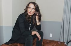 Winona Ryder, an Emblem of '90s Cool, Grows Up - The New York Times