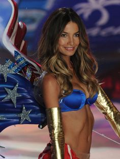 Want hair like a (Victoria's Secret) angel? Find out exactly how those drop-dead gorgeous models' manes end up looking so damn good.