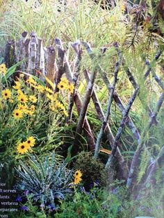 10 Most Simple Tips and Tricks: Fence Architecture Pictures contemporary metal fence.Old Brick Fence iron fence gate.Green Fence How To Build. Fence Art, Diy Fence, Fence Landscaping, Backyard Fences, Garden Fencing, Herb Garden, Brick Fence, Front Yard Fence, Farm Fence