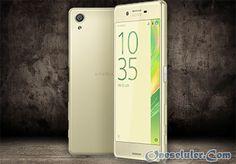 Harga Sony Xperia XA Terbaru Di Indonesia Beserta Review Spesifikasi Sony Xperia XA Terlengkap dan Informasi Kelebihan Kekurangan Hp Sony Xperaia XA Lengkap