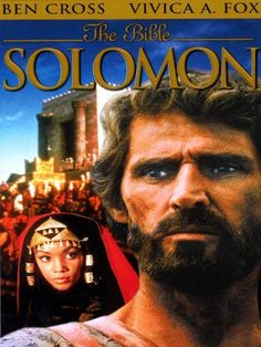 Watch Raamattu: Salomo online for free at HD quality, full-length tv-show. Watch Raamattu: Salomo tv-show online from The tv-show Raamattu: Salomo has got a rating, of total votes for watching this tv-show online. Max Von Sydow, Vivica Fox, Anouk Aimee, The Bible Movie, Christian Films, Watch Free Movies Online, Black Actresses, Lion Of Judah, Star Wars