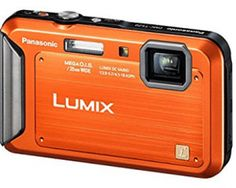 10 Best Christmas Gifts for Men In 2019 - A Complete Guide Panasonic Lumix MP TOUGH Waterproof Digital Camera with Optical ZoomPanasonic Lumix MP TOUGH Waterproof Digital Camera with Optical Zoom Best Digital Camera, Best Camera, Digital Cameras, Panasonic Camera, Cameras Nikon, Camera Rig, Waterproof Camera, Dmc, Photography Courses