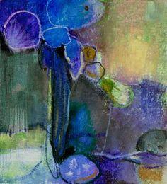 Document Sharing Portal for Professionals & Students Art Bleu, Modern Art, Contemporary Art, Guache, Arte Floral, Paintings I Love, Pastel Art, Claude Monet, Medium Art