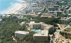 5 dies/4 nits a Salou, platja i bon temps assegurat! (2 persones) per 270€