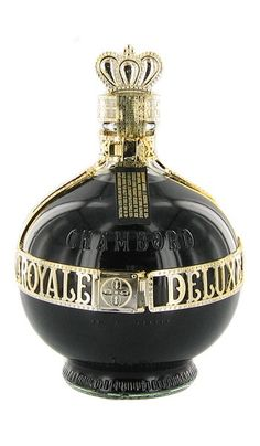 Chambord Blackberry Liqueur 750ML - Wally's Wine and Spirits
