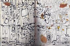 Denis Smith from Indian Sketchbook