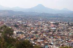 Zitacuaro, Michoacan