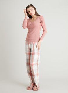 10 bästa bilderna på Pyjamas i 2020 | pyjamasbyxor, vida
