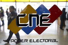 Poder Electoral asegura que está tomando medidas para que el 30 de julio hayan elecciones pacíficas (+Video)