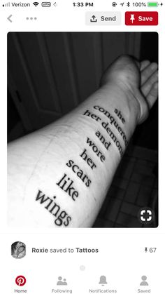 Tattoos To Cover Scars, Scar Tattoo, Magic Quotes, Real Life Quotes, Creative Tattoos, Henna Patterns, Future Tattoos, Skin Art, Meaningful Tattoos