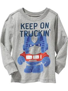 Transformers&#153 Tee for Baby Product Image