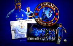Chelsea Football Club 2012-2013 HD Best Wallpapers