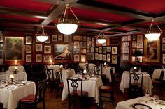 Lotos Club NYC