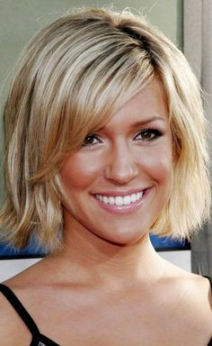 30 Short Bob Hairstyles For Women 2015 Hair Colorcutstyle throughout sizing 1844 X 3000 Wavy Bob Hairstyles 2013 - Bob hair cuts are already very poplar Layered Bob Hairstyles, Medium Bob Hairstyles, Haircuts For Fine Hair, Hairstyles With Bangs, Chic Hairstyles, Blonde Hairstyles, Ladies Hairstyles, Curly Haircuts, Simple Hairstyles