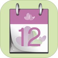 Fertility Friend -  Ovulation Calendar / Fertility Calculator & Period Tracker par Tamtris Web Services Inc.