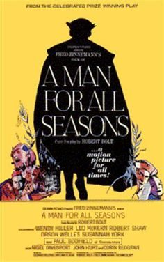 39th Academy Awards Best Picture Winner - A Man for All Seasons -  	Apr 10, 1967