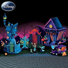 Valentines Day Door Nightmare Before Christmas Disney