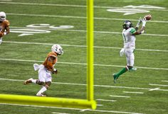 Alamo Bowl: Oregon's Josh Huff finishes career in storybook fashion, with the records to show for it | OregonLive.com