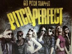 It's finally here: Pitch Perfect hits theaters one week early in select theaters! We've been buzzing about the hilarious teen comedy about college a capella Pitch Perfect, Perfect Game, Wwe Wallpaper, Song List, Cheer You Up, Drinking Games, Upcoming Movies, Girls Night, Party Games