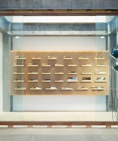 yusuke seki showcases tadafusa knife collection within glass cabinet in japan