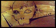 http://www.danael.name/?p=549#   skull, what a news... ink on cardboard