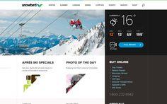 Snowbird amazing website
