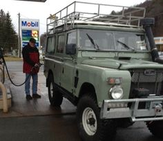 Land Rover Bring a Trailer Success Story