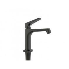 Victor Basin Mixer Black, Bathroom Mixer Taps