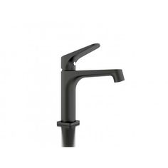 Victor Basin Mixer Black, Bathroom Mixer Taps