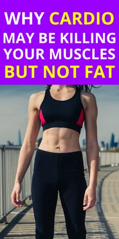 60370870e717f Check out our researched article on how could be killing your muscles but  not fat ...
