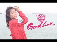 AOA (에이오에이) - Good Luck (굿럭) /dance cover