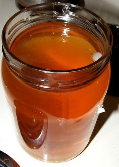 While hard proof of kombucha's existence can be traced back to Russia in the late 19th century, there is little to no information available about Jun. Jun cultures reproduce more slowly than kombucha and Jun takes days to finish brewing. The cultures of Jun eat raw honey and green tea rather than unrefined sugar and black tea. Jun is also more alcoholic, hovering somewhere around the 2% range, versus kombucha's .5% . Jun is like kombucha and mead synthesized into one.