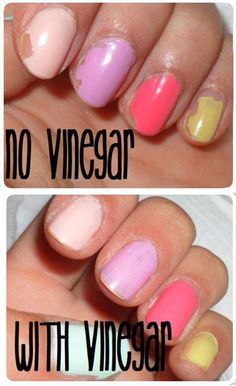 24 Awesome Nail Hacks You Must Know