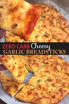 """KETO Cheesy """"Bread"""" (Just 4 ingredients!)Looking for easy keto recipes? This quick and easy low carb snack is made with just 4 simple ingredients! You will never miss bread again. No almond flour or coconut flour, but absolutely no eggy taste! Desserts Keto, Keto Snacks, Dessert Recipes, Recipes Dinner, Candy Recipes, Turkey Recipes, Tasty Breakfast Recipes, Diabetic Dinner Recipes, Carb Free Snacks"""