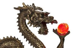 How To Use the Feng Shui Dragon Symbol in Your Home or Offce