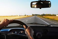 The Body Wonderful: Long-distance Driving Tips
